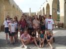 Praktyki na Malcie (20 września - 18 październik)