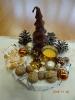 Konkurs plastyczny i kiermasz świąteczny (listopad-grudzień)