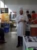 Pokaz sztuki kulinarnej (28 październik)