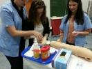 Wizyta w Państwowej Wyższej Szkole Zawodowej w Nysie (13 marzec)