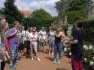 Wycieczka do ZSP-Z w Nowym Mieście  w Czechach (12 czerwiec)