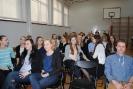 Zakończenie projektu Erasmus + (1 grudzień)