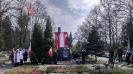 Dzień Pamięci Zbrodni Katyńskiej (13 kwiecień)