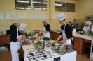 """II Wojewódzki Konkurs Kulinarny """"Regionalne smaki"""" -8"""