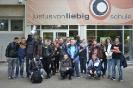 Odwiedzamy Mannheim (16-23 październik)
