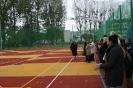 Uroczyste otwarcie bazy rekreacyjno-sportowej (13 październik)
