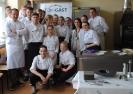 Warsztaty gastronomiczne (20 maj)