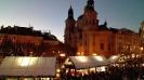 Świąteczna Praga (2 grudzień)