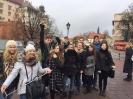 Wycieczka do Krakowa (16 listopad)