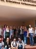 XXI  międzynarodowa wymiana młodzieży między szkołami z Opola i Mannheim