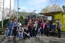 Jubileusz 50 lat partnerskiej szkoły w Mannheim i 10 lat współpracy między ZSZ4 i Justus von Liebig Schule (26 marzec - 1 kwiecień)