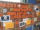 Międzynarodowy Dzień Bibliotek (23 październik)