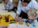 Odwiedziny przedszkolaków (6 kwiecień)