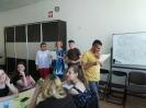 Kolejne spotkanie szkół partnerskich-2