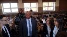 Spotkanie z Konsulem USA  Walterem  Braunohler'em-2