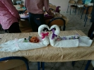 Warsztaty profesjonalnego składania ręczników (24 listopad)