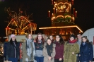 Zimowy czas - świąteczny czas w Mannheim (grudzień)