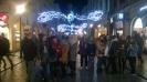 Jarmark Świąteczny w Krakowie (4 grudzień)