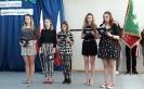 Pożegnanie klas czwartych Publicznego Technikum nr 2 oraz słuchaczy klasy trzeciej Liceum Ogólnokształcącego dla Dorosłych nr V (27 kwiecień)