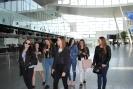 Wycieczka na lotnisko we Wrocławiu (23 kwiecień)