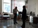 wymiana uczniów JvLS Mannheim i ZSZ4 Opole  -7