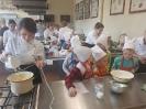 Wypieki kuchni francuskiej z przedszkolakami-10
