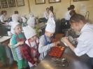 Wypieki kuchni francuskiej z przedszkolakami-1
