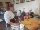 Wypieki kuchni francuskiej z przedszkolakami-4