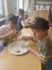 Wypieki kuchni francuskiej z przedszkolakami-6
