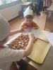 Wypieki kuchni francuskiej z przedszkolakami-7