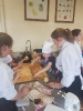Wypieki kuchni francuskiej z przedszkolakami-9