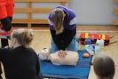 Warsztaty szkoleniowe dla klas pierwszych z ratownictwa medycznego-10