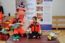 Warsztaty szkoleniowe dla klas pierwszych z ratownictwa medycznego-1
