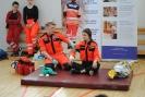 Warsztaty szkoleniowe dla klas pierwszych z ratownictwa medycznego-4