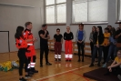 Warsztaty szkoleniowe dla klas pierwszych z ratownictwa medycznego-9